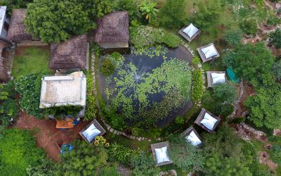Residential Communities Going Green