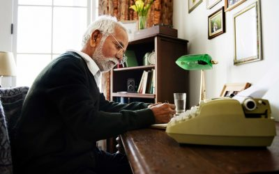 Things to keep in mind while designing homes for Senior Citizens (Part 2)