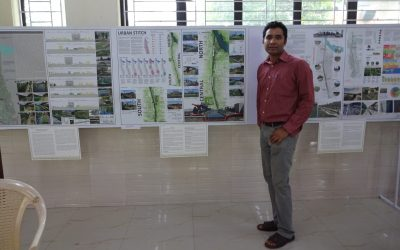 FHD Group Employees Fare at International Environment competition