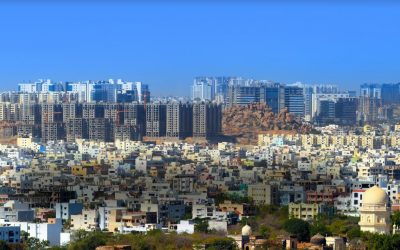 New Reality: Affordable Sustainable Housing in India