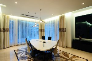 Interiors in hyderabad