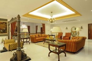 Top Interior designs in hyd