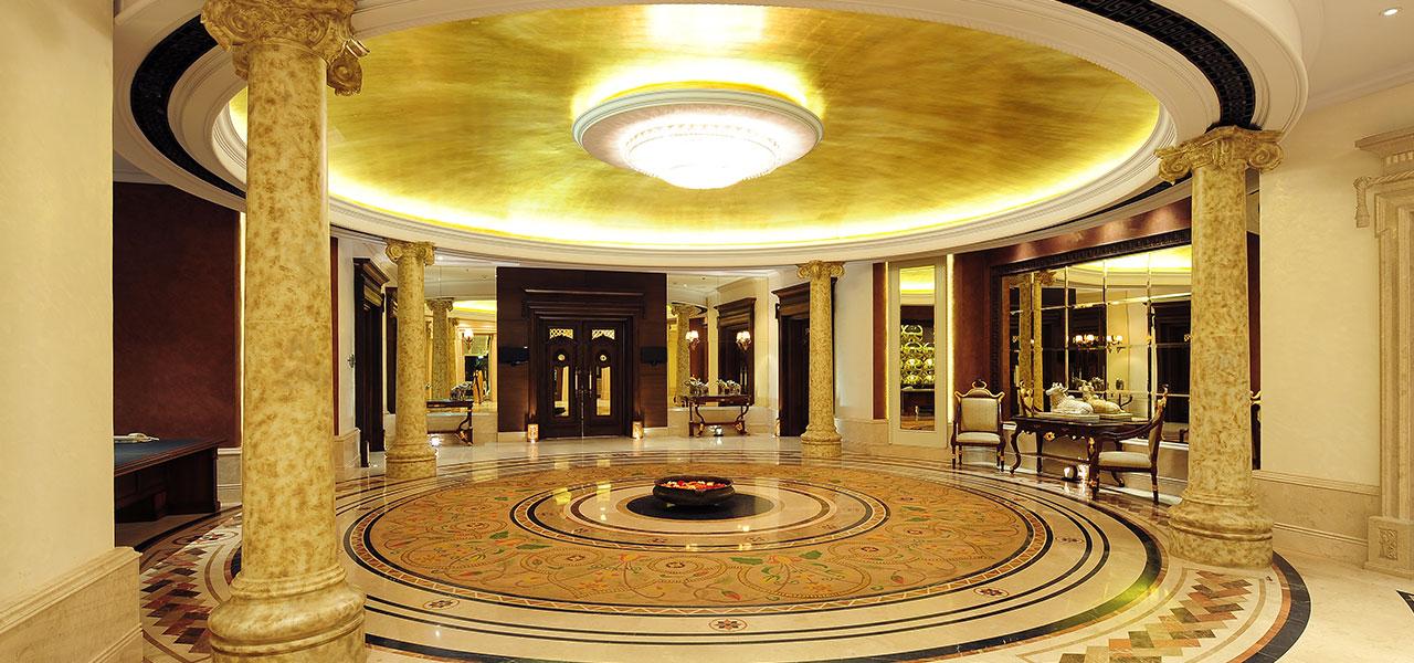 HOTEL MAYFAIR BHUBANESHWAR