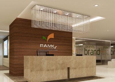 RAMKY HQ